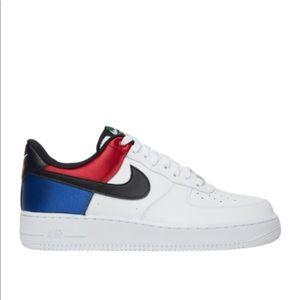 Nike Air Force 1 low unite